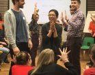TeachMeet Creativity London March 2017 25