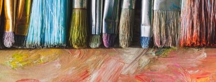 Paint brush image